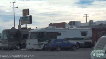 The Stuffed Camel RV Park